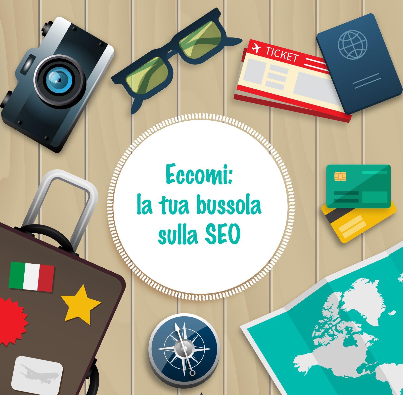 Orientamento SEO Andrea Ronzano